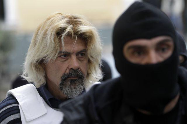 Επίθεση από συγκρατούμενό του δέχθηκε ο Χριστόδουλος Ξηρός στις φυλακές Δομοκού   tanea.gr