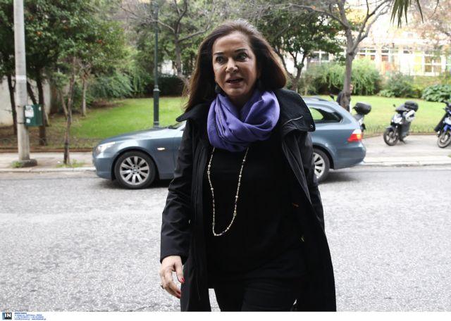 Συνάντηση Κ. Καραμανλή - Ντόρας Μπακογιάννη: «Δεν συζητήσαμε για τα εσωκομματικά»... | tanea.gr