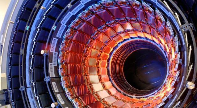 Η επαναλειτουργία του CERN τον Μάρτιο, γεννά ελπίδες για ανακάλυψη νέου υπερσωματιδίου | tanea.gr