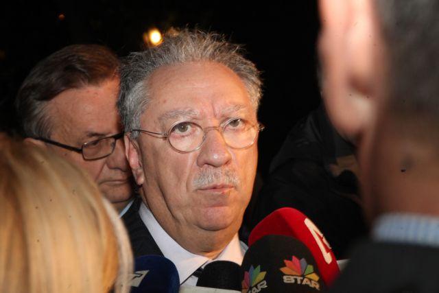 Συνάντηση με τον Μιχάλη Σάλλα της Τράπεζας Πειραιώς είχε ο Δραγασάκης | tanea.gr