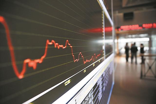 Καταιγίδα στις διεθνείς αγορές και «βαθύ κόκκινο» στο ΧΑ | tanea.gr