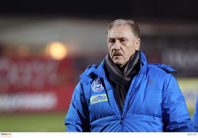 Ο Γιάννης Ματζουράκης νέος προπονητής στον Εργοτέλη   tanea.gr