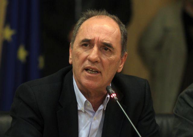 Σταθάκης: Αμεσα ο νόμος για την παράταση της προστασίας της πρώτης κατοικίας | tanea.gr
