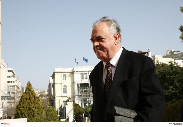Σε καλό κλίμα η συνάντηση Δραγασάκη με κλιμάκιο του αμερικάνικου υπουργείου Οικονομικών | tanea.gr