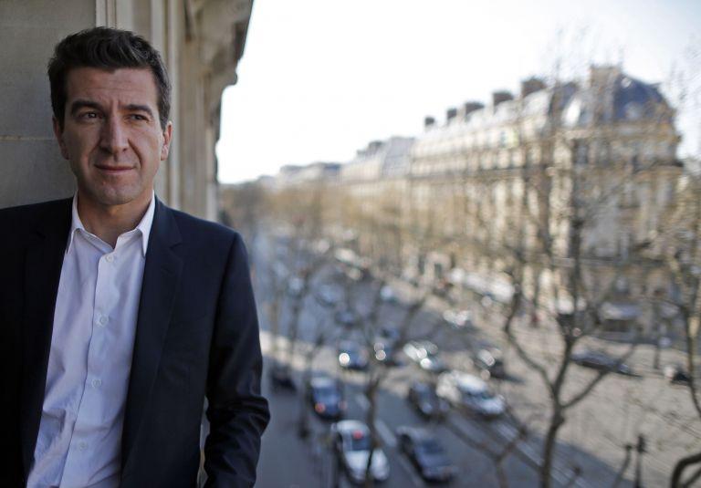 Πιγκάς: «Η τρόικα τα έκανε όλα λάθος στην Ελλάδα - να κουρευτεί το χρέος κατά €100 δισ.» | tanea.gr