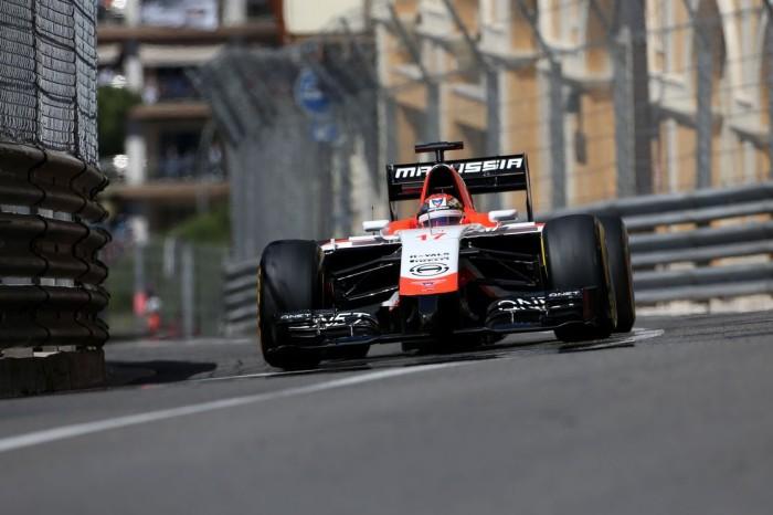 Marussia: Δεν προλαβαίνει να τρέξει στο φετινό πρωτάθλημα   tanea.gr