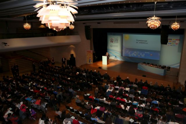 Το 4ο Συνέδριο για θέματα ασφαλούς πλοήγησης στο Διαδίκτυο διοργάνωσε η ΕΛ.ΑΣ. | tanea.gr