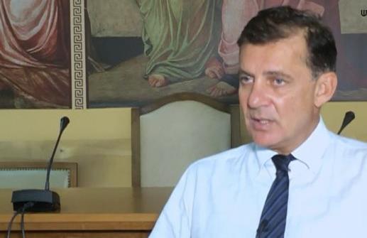 Ο Θάνος Δημόπουλος νέος πρύτανης του Πανεπιστημίου Αθηνών | tanea.gr