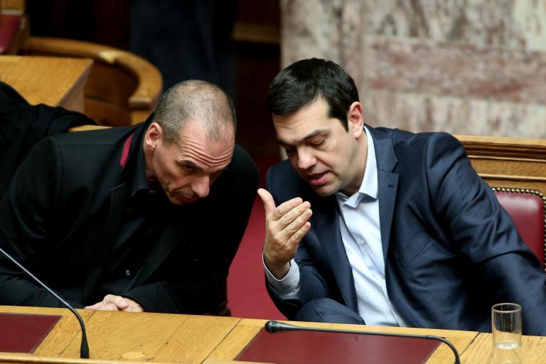 Βαρουφάκης: «Την Παρασκευή πιστεύω ότι η ελληνική πρόταση θα εγκριθεί στο Eurogroup» | tanea.gr