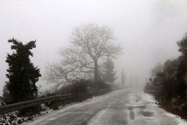 Φλώρινα: Στις 9 το πρωί κουδούνι στα σχολεία, λόγω ψύχους | tanea.gr