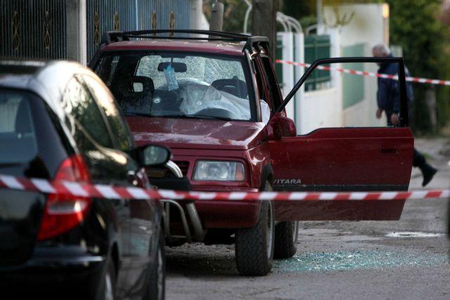 Αφαντοι οι δράστες της εκτέλεσης του αρχιφύλακα των φυλακών Δομοκού | tanea.gr