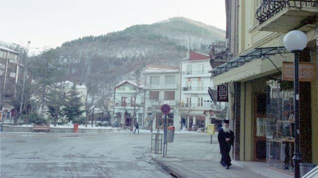 Συνθήκες παγετού επικρατούν στην κεντρική και δυτική Μακεδονία - κλειστά τα σχολεία στη Φλώρινα | tanea.gr