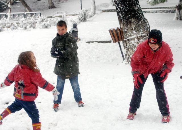 Πού θα παραμείνουν κλειστά τα σχολεία την Τετάρτη σε Αττική και Μακεδονία | tanea.gr