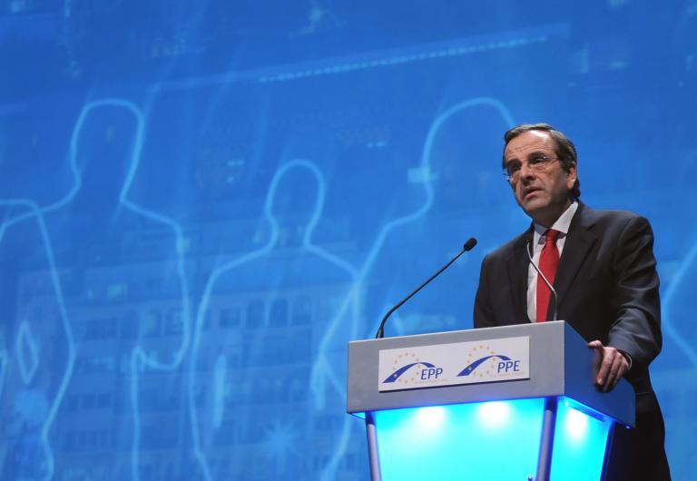 Θύελλα στη ΝΔ με αφορμή την ανακοίνωση του ΕΛΚ για την Ελλάδα   tanea.gr