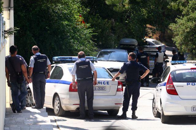 Εισβολές ληστών σε σπίτια σε Χαλάνδρι και Ζωγράφου | tanea.gr