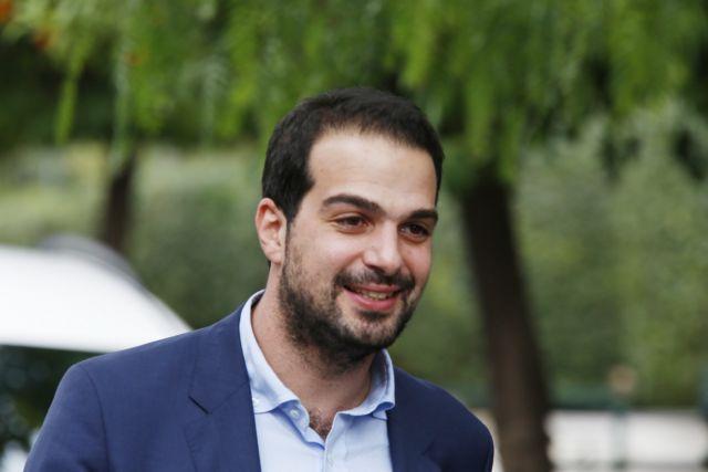 Σακελλαρίδης: «Χαιρετίζουμε την απόφαση της EBRD για χρηματοδότηση επενδύσεων»   tanea.gr