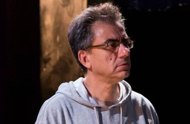 Ο Νίκος Διαμαντής στο τιμόνι του Δημοτικού Θεάτρου Πειραιά | tanea.gr
