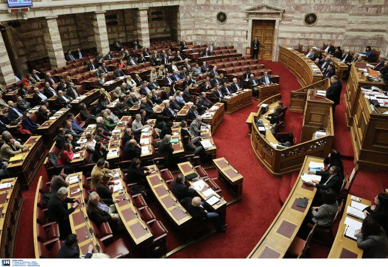 Νέος γενικός γραμματέας του Κοινοβουλίου ο γυμνασιάρχης του Αλέξη Γρηγορόπουλου   tanea.gr