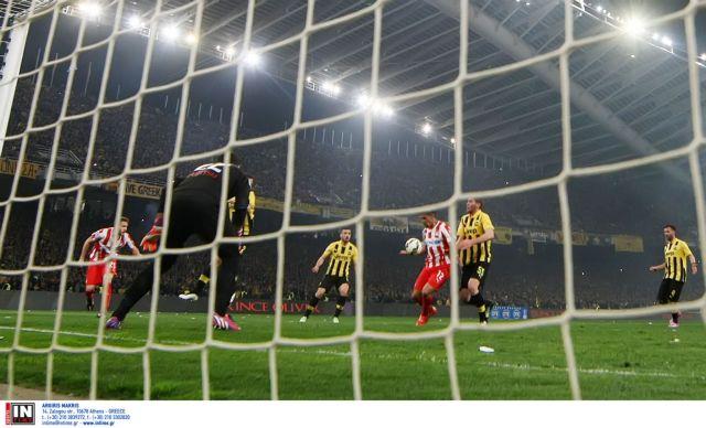 Πρώτο γκολ και καλό για τον Χάρα που δικαίωσε τον Περέιρα | tanea.gr