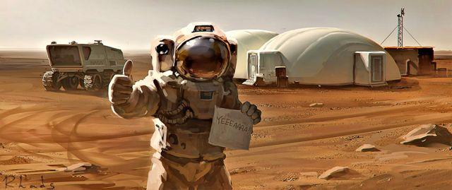 Ενας αστροναύτης Μαγκάιβερ | tanea.gr
