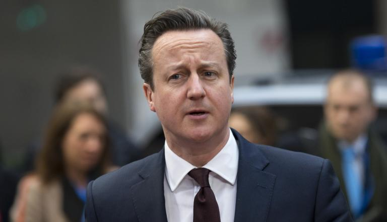 Ο Κάμερον δήλωσε ότι δεν θα διεκδικήσει τρίτη θητεία στον πρωθυπουργικό θώκο της Βρετανίας | tanea.gr