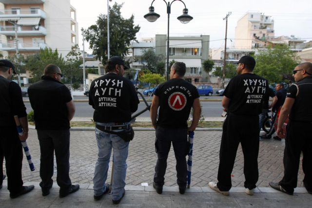 ΠΑΜΕ: Μετά από συνεννόηση Χρυσής Αυγής - εργοδοσίας η επίθεση στο Πέραμα   tanea.gr