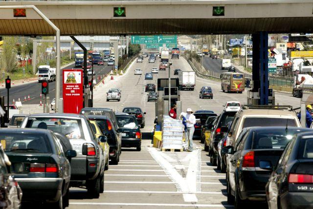 Αυξημένα μέτρα της Τροχαίας εν όψει Πρωτομαγιάς - απαγόρευση κυκλοφορίας φορτηγών | tanea.gr