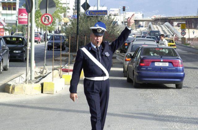 Κυκλοφοριακές ρυθμίσεις στο κέντρο της Αθήνας την Κυριακή 19 Απριλίου λόγω αθλητικής εκδήλωσης   tanea.gr