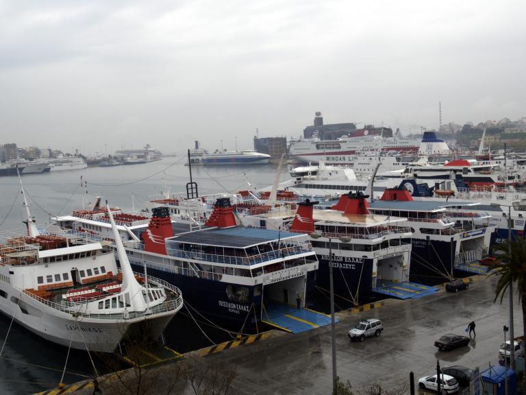Μέτρα στα λιμάνια για την επιστροφή των εκδρομέων του Πάσχα | tanea.gr