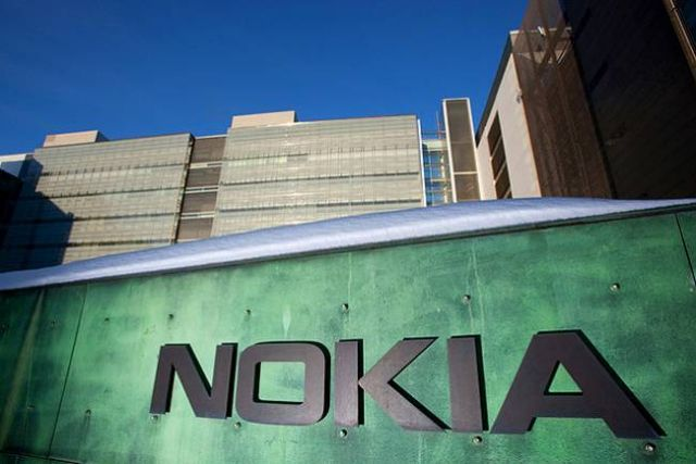 Η Nokia σε συζητήσεις για την εξαγορά της γαλλικής Alcatel-Lucent | tanea.gr