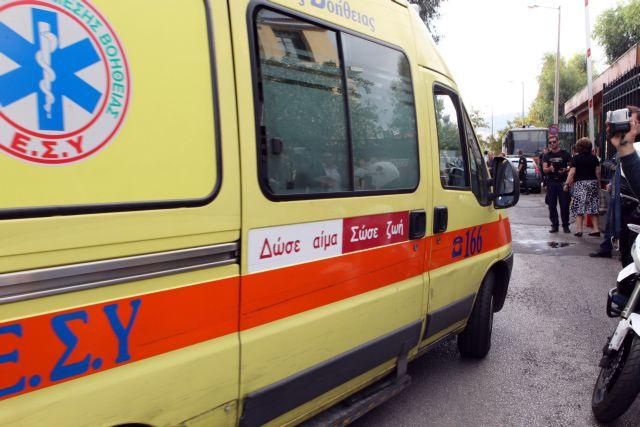Ακρωτηριάστηκε 22χρονος σε μαρίνα στο Ακτιο - μεταφέρθηκε στο νοσοκομείο Ιωαννίνων   tanea.gr