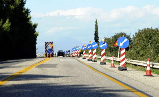 Κυκλοφοριακές ρυθμίσεις στη Νέα Εθνική Οδό Πατρών-Κορίνθου από 17 Απριλίου   tanea.gr