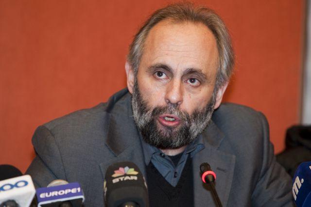 Εθνικό: «Ο Χατζάκης δεν ελέγχεται πειθαρχικά από κανέναν»   tanea.gr