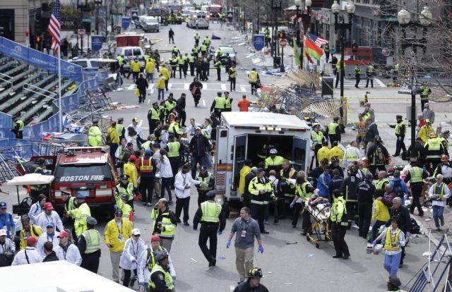 Κλείνει η δίκη για την επίθεση στο μαραθώνιο της Βοστώνης, ερώτημα η ποινή   tanea.gr
