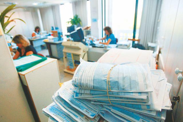 Η Εφορία θα ξέρει κάθε ευρώ δόσης που καταβλήθηκε για την εξόφληση δανείων | tanea.gr