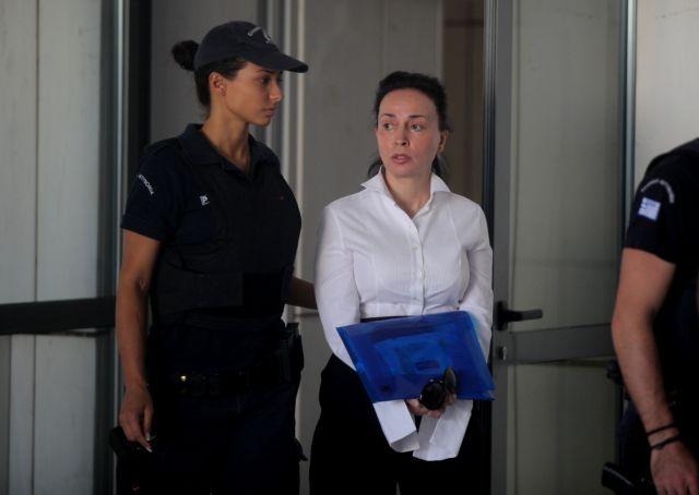 Απειλεί με αποκαλύψεις για την υπόθεση Τσοχατζόπουλου η Βίκυ Σταμάτη | tanea.gr