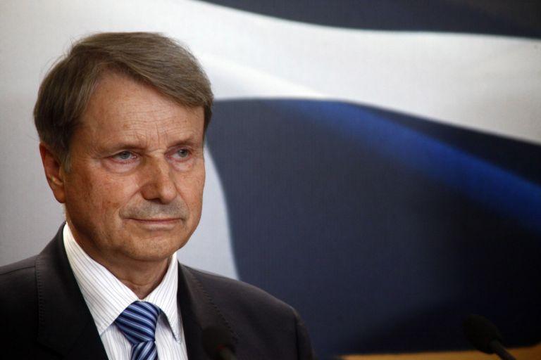Reuters: «Διαλύεται η Task Force μετά την άρνηση της Αθήνας να συνεργαστεί μαζί της»   tanea.gr