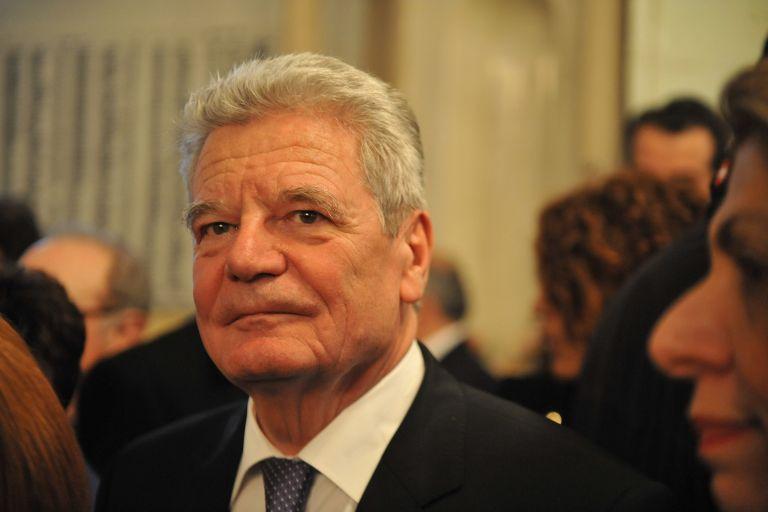 Ο πρόεδρος της Γερμανίας αναγνώρισε, για πρώτη φορά, τη γενοκτονία των Αρμενίων   tanea.gr