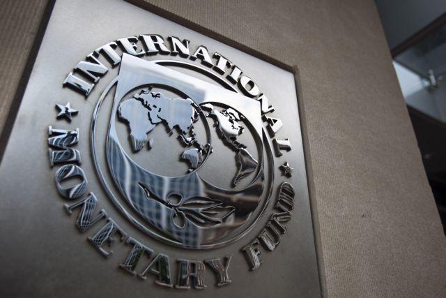 Ανάπτυξη της ελληνικής οικονομίας με ρυθμό 2,5% το 2015 προβλέπει το ΔΝΤ | tanea.gr