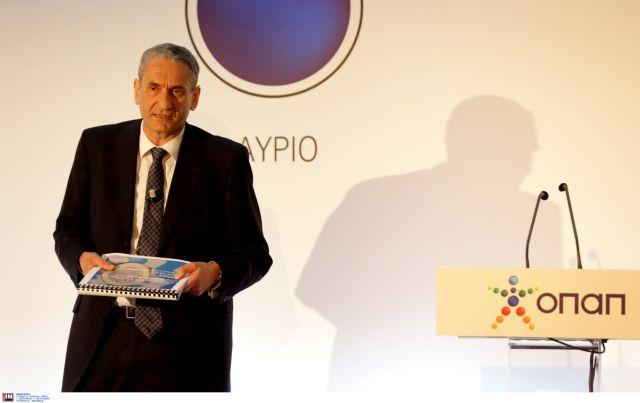 ΟΠΑΠ: Αυξημένο κατά 180% το μέρισμα 2014 | tanea.gr