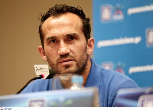 Ο Γκέκας αποφασιμένος να φτάσει στην UEFA την Ακισάρ | tanea.gr