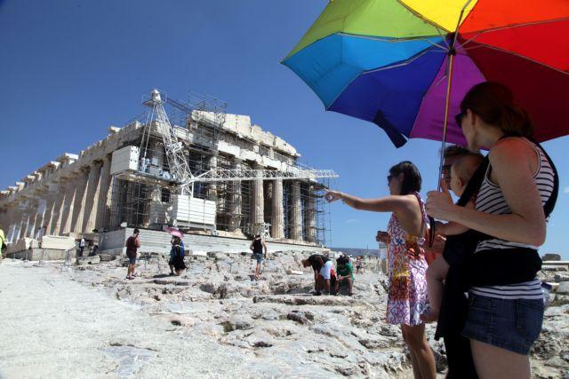 Ηλεκτρονικό εισιτήριο στην Ακρόπολη από τον Ιούνιο | tanea.gr