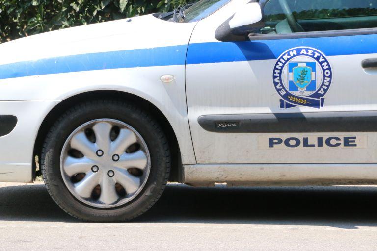 Εντοπίστηκε νεκρός άνδρας σε αποθήκη καταστήματος στην Πατησίων | tanea.gr