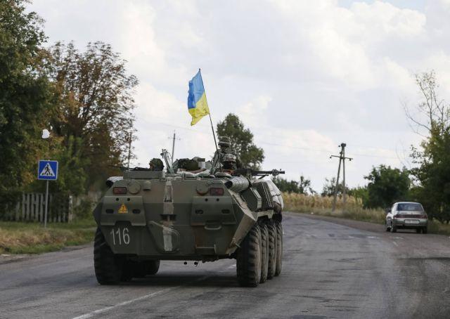 Πολωνία: Δεν αποκλείει στρατιωτική ενίσχυση στην Ουκρανία | tanea.gr
