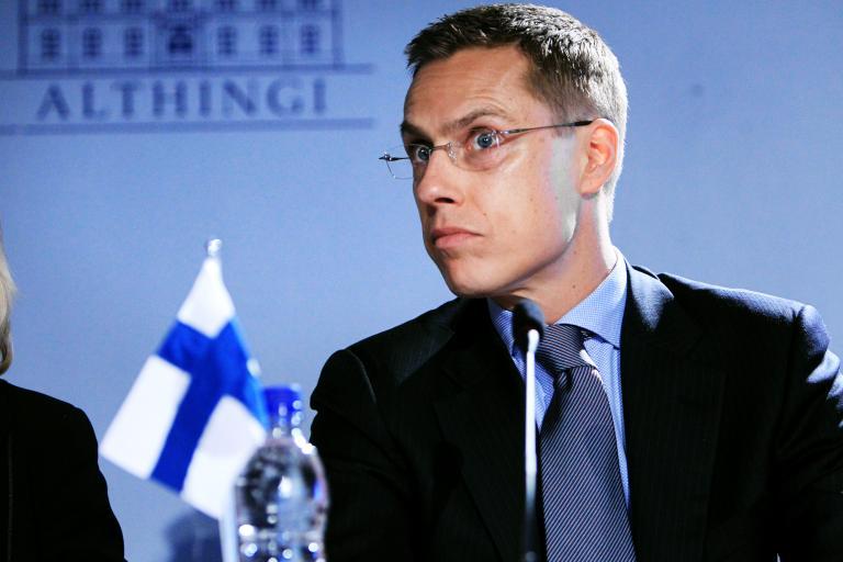 Φινλανδία: Η λιτότητα στο επίκεντρο των προσεχών βουλευτικών εκλογών | tanea.gr