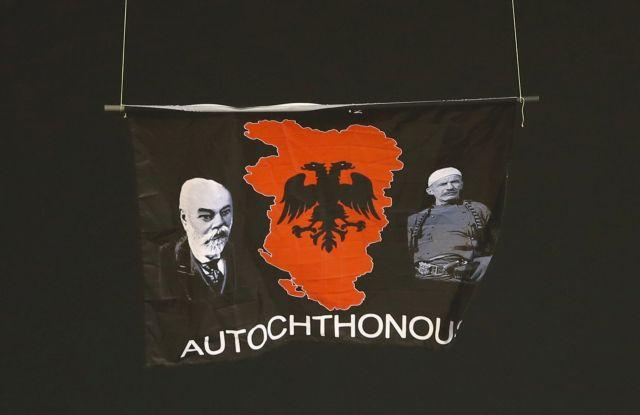 Εντονη αντίδραση των Τιράνων στις ρωσικές επικρίσεις για Κόσοβο και «Μεγάλη Αλβανία»   tanea.gr
