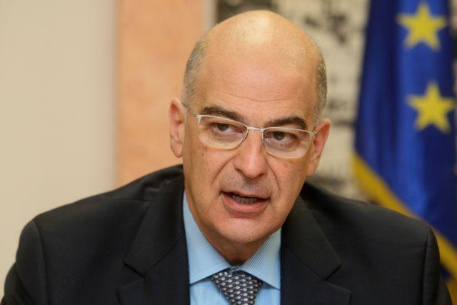 Συνέδριο επαναπροσδιορισμού της ΝΔ ζητά ο Νίκος Δένδιας | tanea.gr