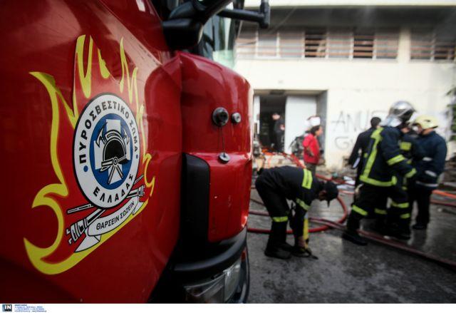 Βόλος: Ενας νεκρός και ένας βαριά τραυματίας από πυρκαγιά σε κλειστό εργοστάσιο   tanea.gr