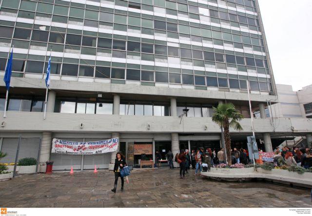 Εληξε η κατάληψη στο κτίριο διοίκησης του ΑΠΘ   tanea.gr