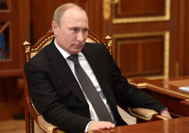 Πρόθυμος να συνεργαστεί με τις ΗΠΑ δηλώνει ο Βλαντιμίρ Πούτιν | tanea.gr